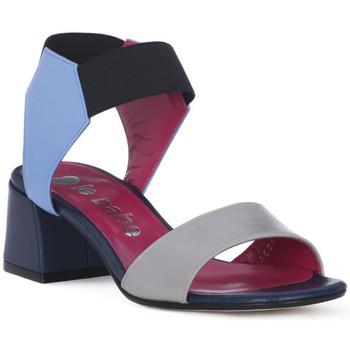 Zapatos Mujer Sandalias Le Babe 5021 MIRANDA NERO Nero