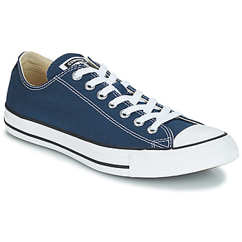Zapatos Zapatillas bajas Converse CHUCK TAYLOR ALL STAR CORE OX Marino