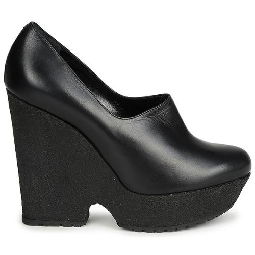 Descuento de la marca Zapatos especiales Sonia Rykiel BLOCK Negro