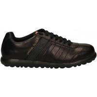 Zapatos Hombre Zapatillas bajas Camper PELOTAS XL negro-nero