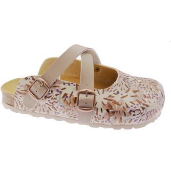 Zapatos Mujer Zuecos (Clogs) Riposella RIP19230br marrone