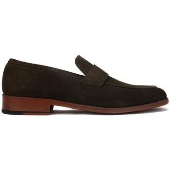Zapatos Hombre Mocasín Rt By Roberto Torretta MASK Verde