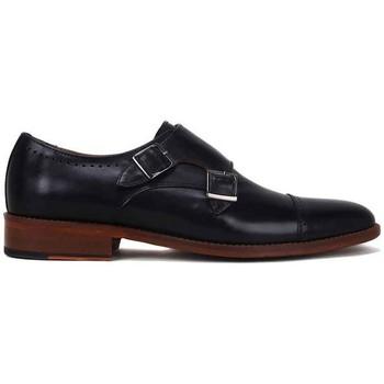 Zapatos Hombre Derbie Rt By Roberto Torretta MONK Negro