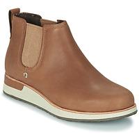 Zapatos Mujer Botas de caña baja Merrell ROAM CHELSEA Marrón