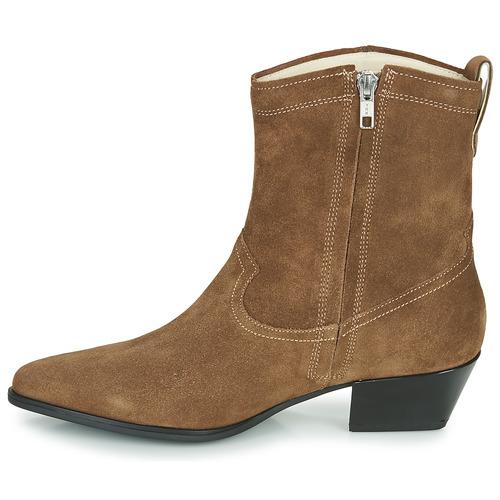 Topotea Mujer Botines Zapatos Vagabond Emily rdtsQhC