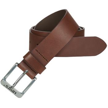 Accesorios textil Hombre Cinturones Levi's FREE Marrón