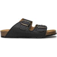 Zapatos Zuecos (Mules) Nae Vegan Shoes Darco Black preto