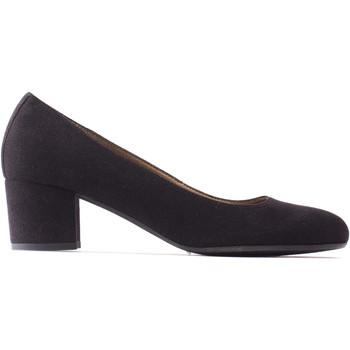 Zapatos Mujer Zapatos de tacón Nae Vegan Shoes Lina Negro