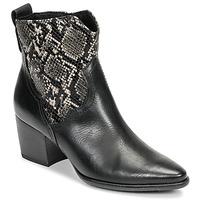 Zapatos Mujer Botines Marco Tozzi  Negro