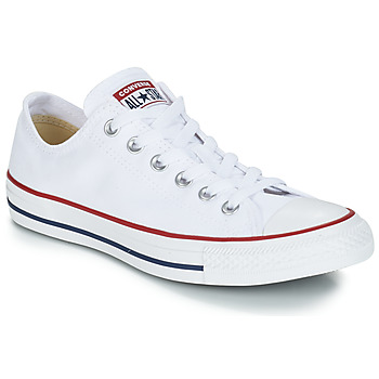 Zapatos Zapatillas bajas Converse CHUCK TAYLOR ALL STAR CORE OX Blanco / Optical