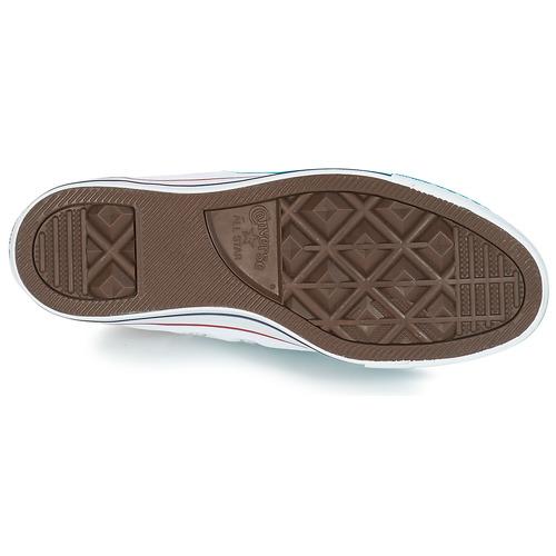 Zapatos de mujer baratos zapatos de mujer Zapatos especiales Converse CHUCK TAYLOR ALL STAR CORE OX Blanco / Optical