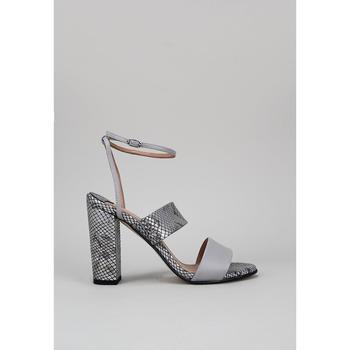Zapatos Mujer Sandalias Roberto Torretta  Gris