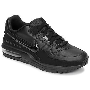Zapatos Hombre Zapatillas bajas Nike AIR MAX LTD 3 Negro