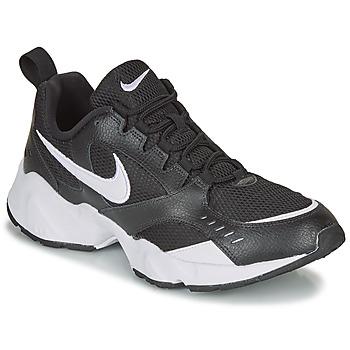 Zapatos Hombre Zapatillas bajas Nike AIR HEIGHTS Negro / Blanco