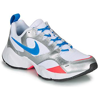 Zapatos Hombre Zapatillas bajas Nike AIR HEIGHTS Blanco / Azul / Naranja