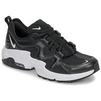 Zapatos Hombre Zapatillas bajas Nike AIR MAX GRAVITON Negro / Blanco