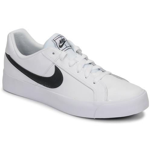 zapatillas nike court royale hombre