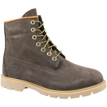 Zapatos Hombre Botas de caña baja Timberland 6 Inch  6400R Marron