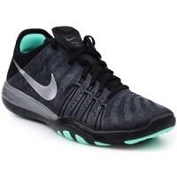 Zapatos Mujer Zapatillas bajas Nike Wmns Free TR 6 Mtlc Gris