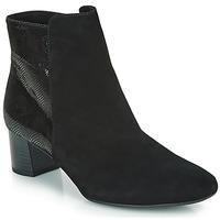 Zapatos Mujer Botines Peter Kaiser ODILIE Negro