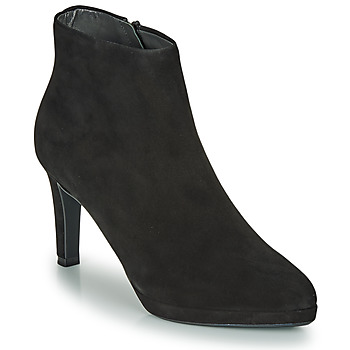 Zapatos Mujer Botines Peter Kaiser PRISSY Negro
