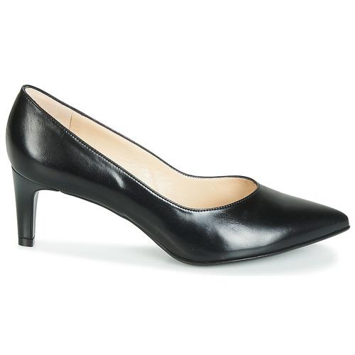 Peter Nura Tacón Negro De Zapatos Mujer Kaiser tQrChsdx