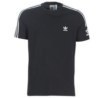 textil Hombre camisetas manga corta adidas Originals ED6116 Negro