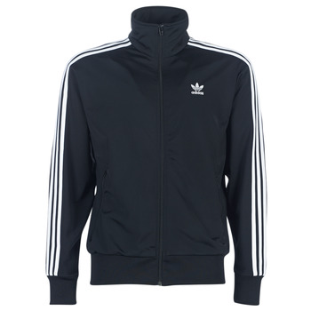 textil Hombre chaquetas de deporte adidas Originals FIREBIRD TT Negro