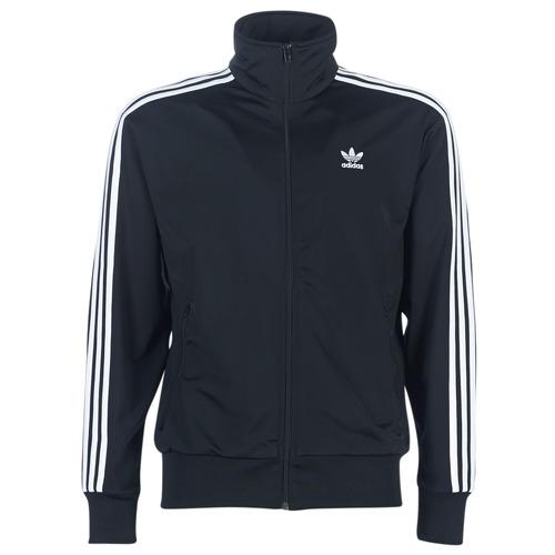 adidas Originals FIREBIRD TT Negro - Envío gratis | ! - textil chaquetas de deporte Hombre