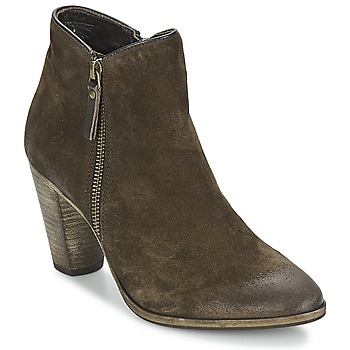 Zapatos Mujer Low boots n.d.c. SNYDER Topotea