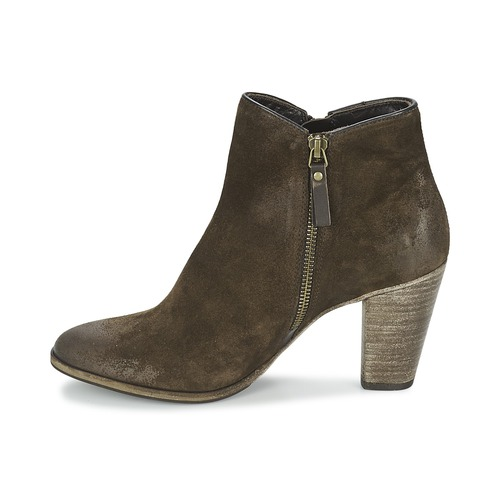 Topotea Boots Low Low Boots Boots Mujer Mujer Low Mujer Topotea Low Boots Topotea u3T15KlcFJ