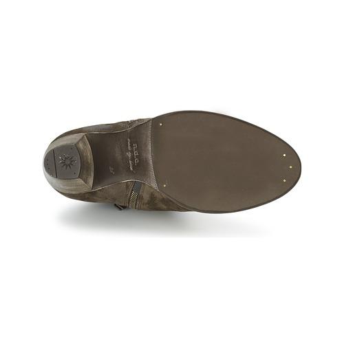 Zapatos promocionales n.d.c. SNYDER Topotea  Casual salvaje