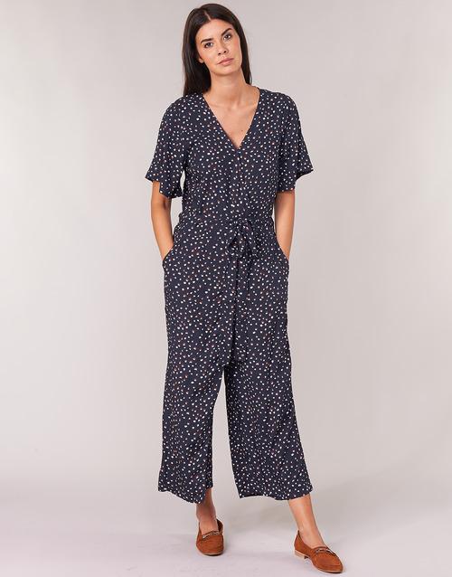 Cream Marino Mujer Textil MonosPetos Germina 5L4AjRq3