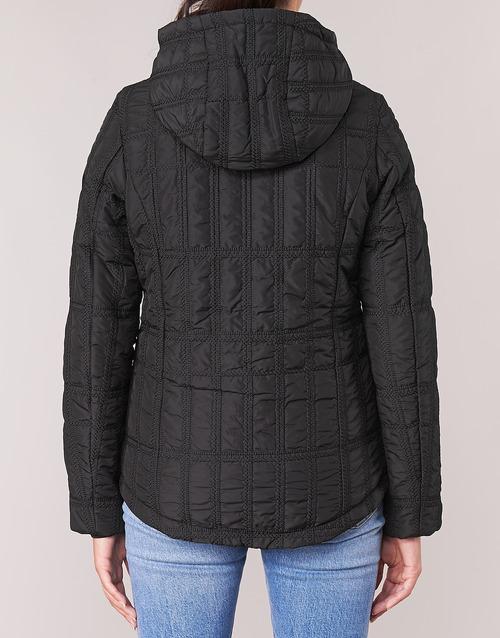 Textil Mujer Plumas Negro Desigual Edimburgo 4R5AjL
