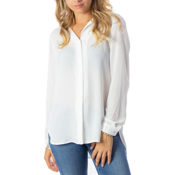 textil Mujer Camisas Vila 14044253 Bianco