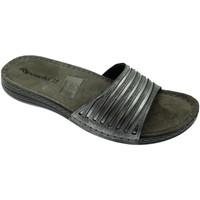 Zapatos Mujer Zuecos (Mules) Riposella RIP5792gr grigio