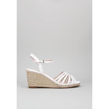 Zapatos Mujer Sandalias La Strada  Blanco