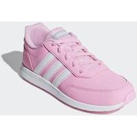 Zapatos Niña Zapatillas bajas adidas Originals VS Switch 2 K Rosa