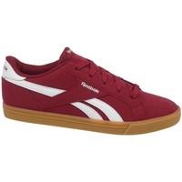 Zapatos Niños Zapatillas bajas Reebok Sport Royal Complete 2 Rojo burdeos