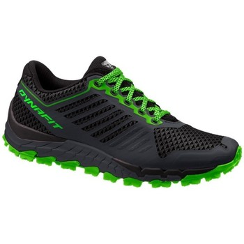 Zapatos Hombre Running / trail Dynafit Trailbreaker Negros,Verdes