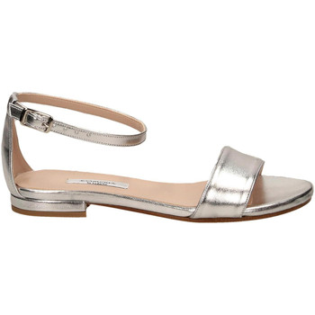 Zapatos Mujer Sandalias L'amour SOFT argento