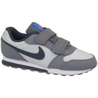 Zapatos Niños Running / trail Nike MD Runner 2 PS Gris