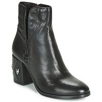 Zapatos Mujer Botines Mjus TWISTER METAL Negro