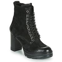 Zapatos Mujer Botines Mjus AMARANTA Negro