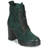 Zapatos Mujer Botines Mjus AMARANTA Verde