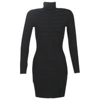 textil Mujer Vestidos cortos Morgan RMENTO Negro