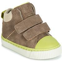 Zapatos Niño Zapatillas altas Gioseppo ERDING Topotea