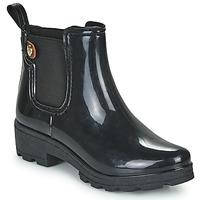 Zapatos Mujer Botas de agua Gioseppo 40840 Negro