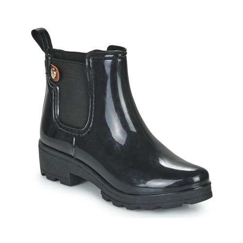 Gioseppo 40840 Negro - Envío gratis   ! - Zapatos Botas de agua Mujer