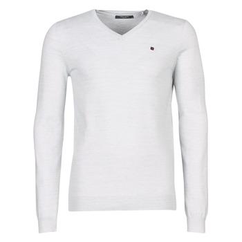 textil Hombre jerséis Teddy Smith PIKO Blanco